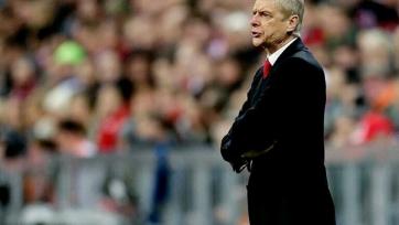 Арсен Венгер: «Преданность «Арсеналу» останется во мне до конца дней»
