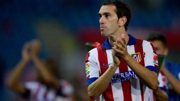 Годин: «Атлетико» думает о победе, а не о красивой игре»