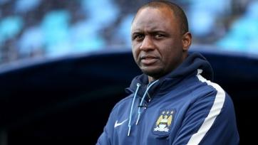 Виейра в будущем может возглавить «Манчестер Сити»