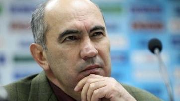 Курбан Бердыев возглавит «Рубин»