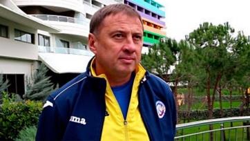Вице-президент «Ростова» опроверг слухи о возможном уходе Курбана Бердыева в «Рубин»