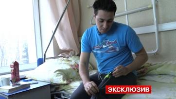 На агента Щенникова и Бурлака совершено вооружённое нападение