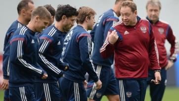 Леонид Слуцкий готов предоставить игровую практику всем вызванным футболистам