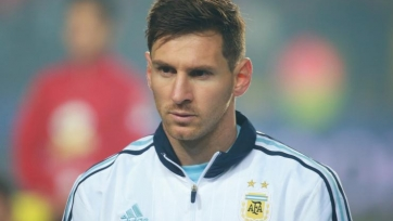 Месси мог выступать за сборную Испании