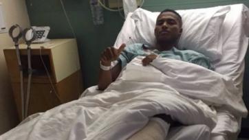 Антонио Валенсия перенёс операцию на ноге