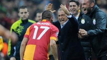 Форвард «Галатасарая» Йылмаз может продолжить карьеру в АПЛ