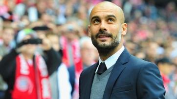 Саньоль советует Гвардиоле перебраться в «Манчестер Сити»