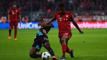 Коман: «Я знал, что «Бавария» подходит мне больше»