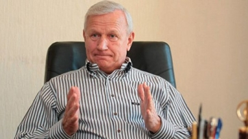 Колосков: «Законным путём отобрать у России ЧМ невозможно»