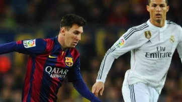 В «Барселоне» надеются, что Месси сыграет против «Реала»