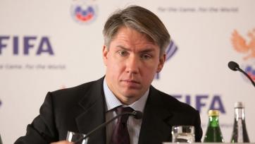 Алексей Сорокин: «Мы не перестаём удивляться»
