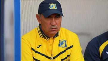 Курбан Бердыев: «Все мои мысли связаны с «Ростовом»