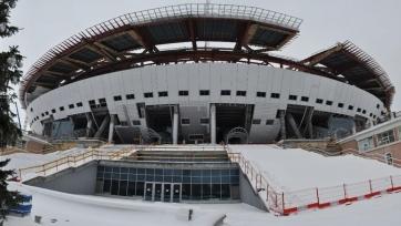 В сентябре на «Зенит-Арене» будет сыгран первый матч