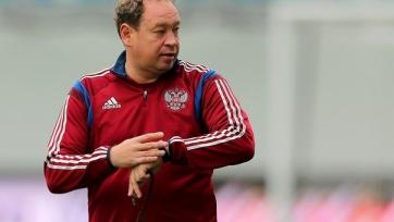 Леонид Слуцкий: «После ЧЕ у сборной должен быть освобождённый тренер»