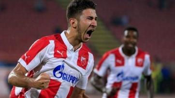 «Интер» включился в борьбу за Марко Груйича