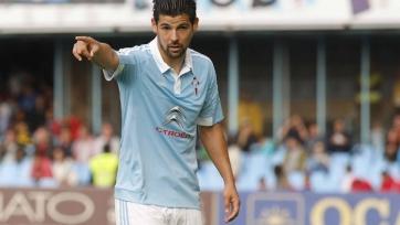 Нолито: «Луис Энрике сыграл важную роль для моей карьеры»