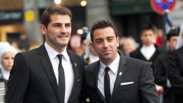 Хави уверен в том, что испанцы могут снова стать чемпионами Европы