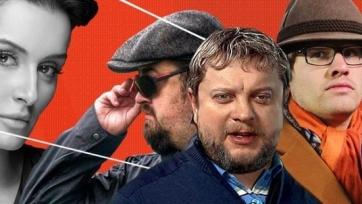 Андронов временно отстранён от работы на «Матч-ТВ»