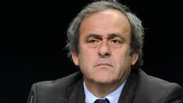 Официально: Мишель Платини не будет участвовать в выборах президента ФИФА