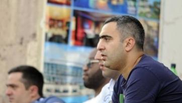 Официально: Оганесян больше не является президентом «Торпедо»