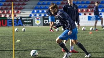 Мичу подписал контракт с клубом «Лангрео»