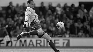 Бывший голкипер «Манчестер Сити» скончался в возрасте 32-х лет