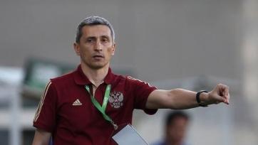 Дмитрий Хомуха: «Игровая практика всегда помогает молодому футболисту»