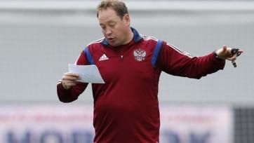 Леонид Слуцкий назвал фамилии российских футболистов, которые созрели для европейских чемпионатов