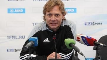 Валерий Карпин останется у руля «Торпедо»