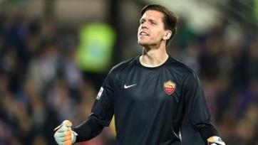Войцех Щесны: «Если «Рома» хочет сохранить меня, то почему бы и «Арсеналу» не хотеть?»