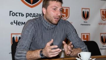 Давид Юрченко: «Прощание с Колывановым выдалось очень эмоциональным»