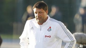 Черевченко: «Панибратства в команде нет, но атмосфера семейная»