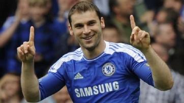 Иванович продлит контракт с «Челси», но всё равно может перейти в «Интер»