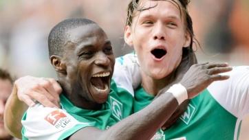 Два игрока «Вердера» на прицеле у английских клубов