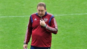 Слуцкий: «Футбол в России развивается только за счёт больших клубов»