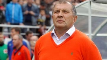 Иванов: «К Лиге Европы наш клуб пока не готов»