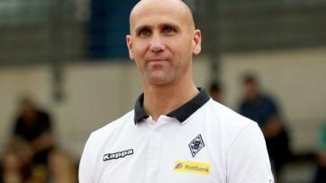 Официально: Шуберт – главный тренер «Боруссии М»