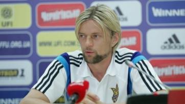 Тимощук: «Со сборной Словении в группе никому легко не было»