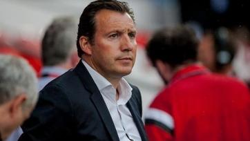 Вильмотс: «В матче с Италией мы хотим доминировать»