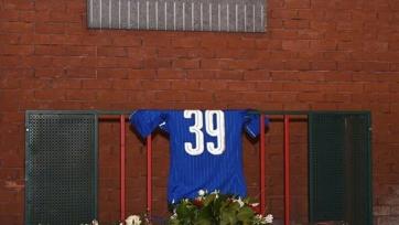 Итальянцы и бельгийцы почтят память жертв «Эйзеля»
