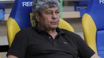 Луческу: «Манчини стремится выиграть «скудетто», поэтому Пирло ему необходим»