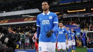 «Лацио» может подписать защитника «Днепра»