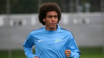 Геннадий Орлов: «Витсель уйдет в «Манчестер Сити»