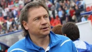 Андрей Канчельскис возглавит «Зенит» из Пензы?