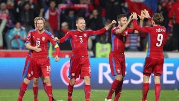 Чехи разгромили сербов