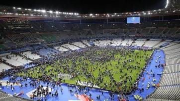 Во Франции введено чрезвычайное положение