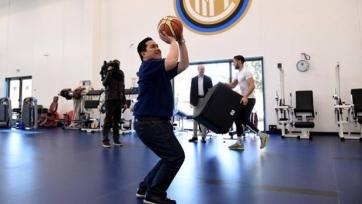 Эрик Тохир интересуется клубом НБА
