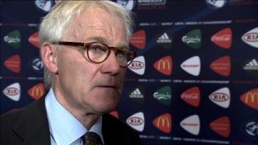 Ольсен: «Конечно, датчане и шведы предпочли бы видеть обе сборные на Евро-2016»