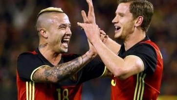 Наингголан: «Верю, что в финале ЧЕ сыграют сборные Бельгии и Испании»