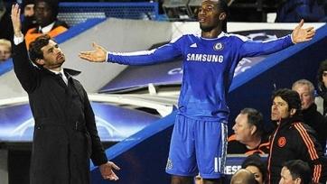 Дрогба: «Виллаш-Боаш в «Челси» не прислушивался к опытным игрокам, поэтому у него ничего не получилось»